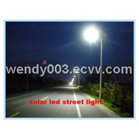 super brightness solar led street suqare highway light with ce rohs,led solar lamp