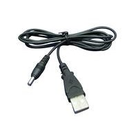usb to 3.5 DC cable