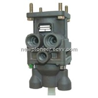 wabco foot brake valve OE No.0481 064 206