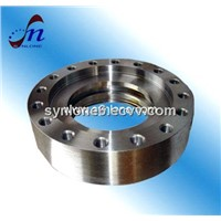 gray iron machining parts