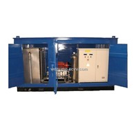 high pressure cleaning machine,water jet cleaning machine(WM3Q-S)