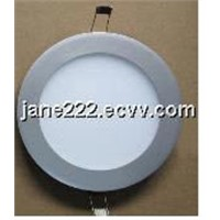 led panel light 12w