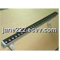 led wall washer 18w