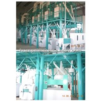 wheat mill machine,corn making machine,maize processing machinery
