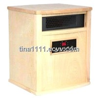 Infrared Wooden Cabinet heater ACW0035