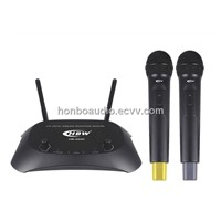 2.4GHz Wireless Microphone(HB-2400)