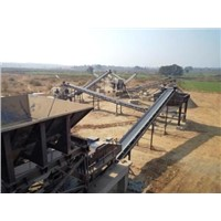 Consultancy For Crushing and Mining Business