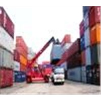 Container Transporting Services