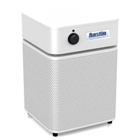 Austin Air Purifier: HealthMate Plus JR - HEPA & Carbon Filter