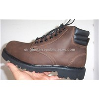 Mens Work Safety Boots Model 220