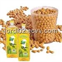 refined soybean oil with good quality