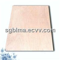 18mm Meranti Plywood