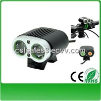 2200 lumens  Cree U2 Led Bicycle Light