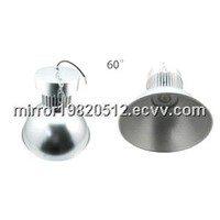 30-100W LED High Bay LIght  Angle 120 dergree