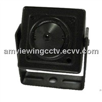 550tvl Sony CCD Color CCTV Camera,Mini Pinhole Camera for Bank Atm,With Audio