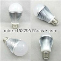 7w/8w LED Light Bulb E27/E14