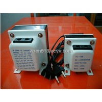 AC STEP-UP & DOWN TRANSFORMER