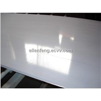 Aluminum Faced MD Interior decorative materials for kitchen furniture /cabinet door