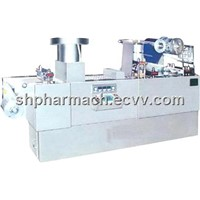 Auto-Checking Forming Al-Plastic Packaging Machine (DPB-250B)