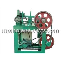 Bending Machine for Squid Hook
