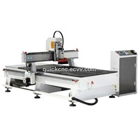 CNC Engraving and Cutting Machine (K60MT)