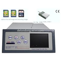 Digital Image Recorder Box