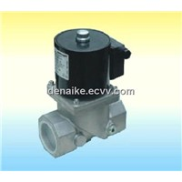 Gas safety solenoid valve(Type:EV/NC series)