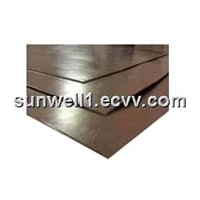 Graphite Sheet with Metal Mesh