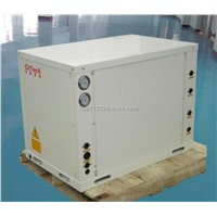 Ground source heat pump 12KW