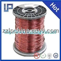 High quality and resistance transformer winding wire