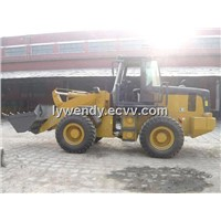 Industrial machinery wheel front end loader for sales