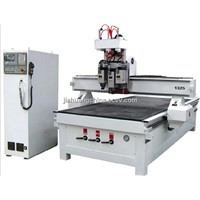 JH-1325 Woodworking Cnc Router machine