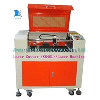 Laser Cutter (K640L) / Laser Machine