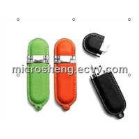 Line Edge Holster USB Flash Drive