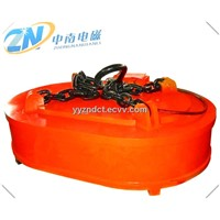 Material Handling Equipment MW61-300150L/1 for Steel Scraps
