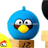 OEM Promotional Gifts Angry Birds Mini USB 2.0 Speaker