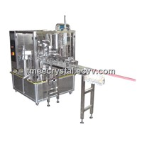 Spout Pouch Packing Machine
