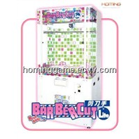 String cut prize machine(hominggame-COM-952)