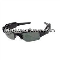 Sunglasses Professional Recorder (LY-HC017)