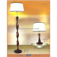 TL-FL-025-Table Lamp / Floor Lamp
