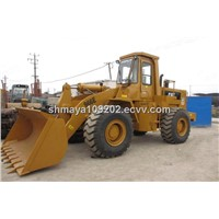 Used (Secondhand) Caterpillar Wheel Loader 966E
