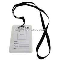 4GB ID Card Hidden DVR Camera with Audio& Video Functions / Ultimate Hidden Digital Camcorder