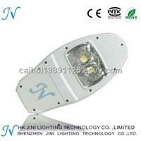 100W meanwell driver bridgelux chip led street light
