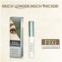 100% safe natrual FEG eyelash tonic