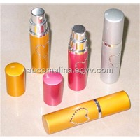 10ML Injector Tear Gas Lipstick Pepper Spray