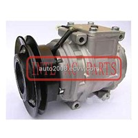 10PA15C ac Compressor For Toyota HILUX / LAND CRUISER /TOWNACE HDJ80/ Pajero 447300-1170