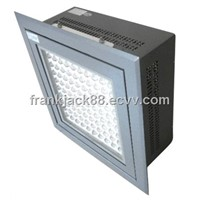 120W LED Gas Station Light / Canopy Light (YL-UAZD120)