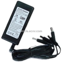 12V3A 4ch CCTV power supply
