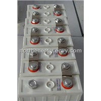 144V100AH electric car battery