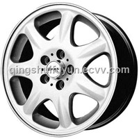 14,15,16inch aluminum alloy car wheel rim